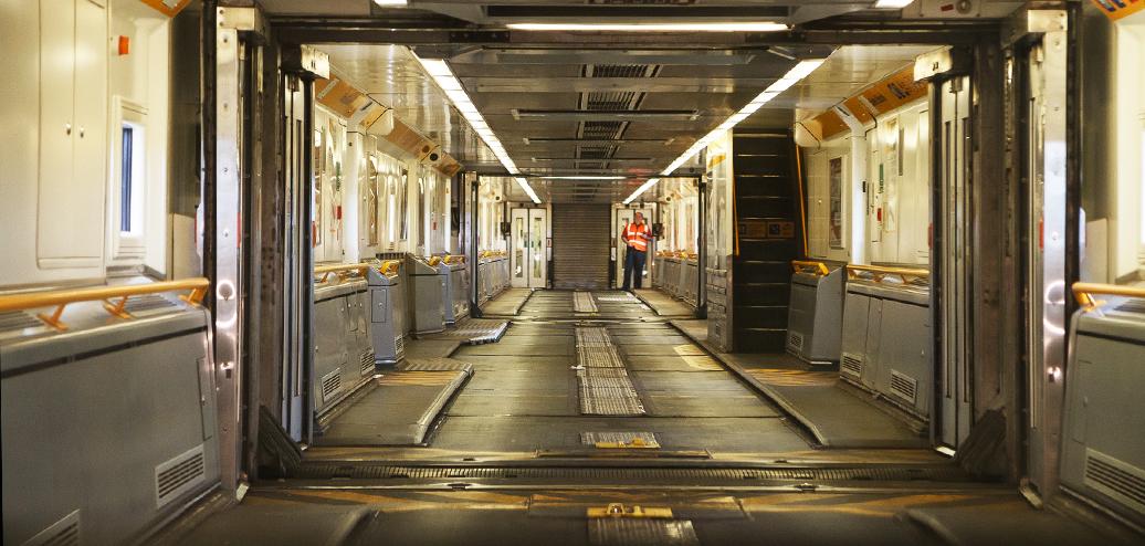 tunnel sous la manche  u2013 m4c2